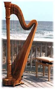 Virginia Harp